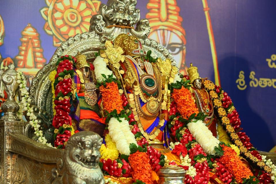 Ramadasu Jayanthi Uthsavam,badhrachala ramadasu , badhrachalam, ramadasu jayanthi , ramadasu keerthanalu , ramadasu navarthna keerthanalu , ramadasu 108 keerthanalu