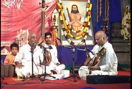 379th Ramadasu Jayanthi, Malladi Suribabu, 379-ramadasu-jayanthi-malladi-suribabu