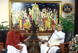 Nadayogi – Episode 29 - Ramadasu Jayanthi - Bhakta Ramadasu Keerthanalu