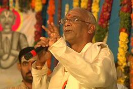 Ramadasu Jayanthi, 376th Jayanthi