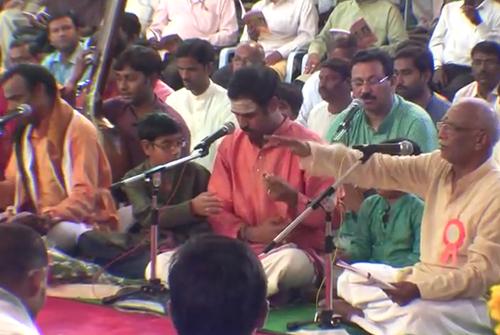 Pahi Rama Prabho - Nendunuri Garu, PAHI RAMA PRABHO - NEDUNURI GARU