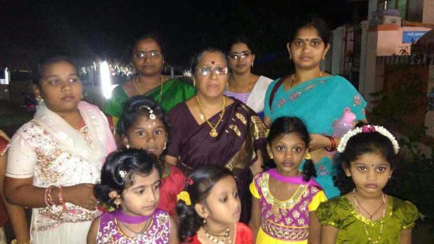 Rama Punarvaasu Raga Neerajanam